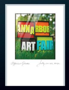 2019 Ann Arbor Summer Art Fair