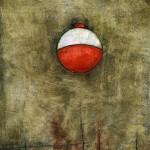 Scott Olson, Painting, Booth: 163