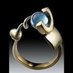 Sharon Johnston  Jewelry, Booth: 087