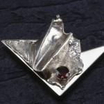 Sheriff, Sonja  Jewelry, Booth: 037