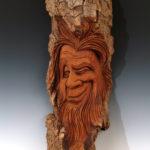 Jim Stadtlander, Sculpture, Booth: 017