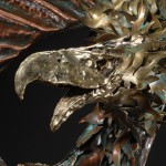 Steve Anderson, Sculpture, Booth: 112