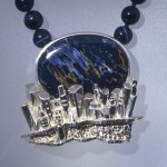 Lisa Strehl  Jewelry, Booth: 071