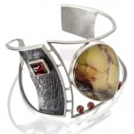 Tammy Rice Jewelry, Booth: C111