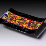 Sarah VanTol, Glass, Booth: 004