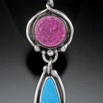Venus Cramer Jewelry, Booth: C083
