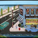 Vincent Pernicano, Mixed Media 2D/3D, Booth: 047