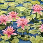 Wanda Zuchowski-Schick  Painting, Booth: 101