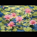 Wanda Zuchowski-Schick  Painting, Booth: 020