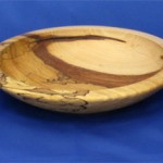 Stephen Wilson, Wood, Booth: 006