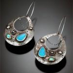 Einat Agmon, Jewelry, Booth: D332