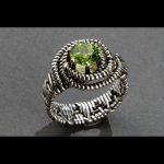 Barbara Barbee  Jewelry, Booth: 120