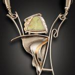 Deborah Barnes  Jewelry, Booth: 111