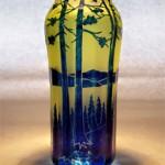 George Bochnig, Glass, Booth: 041