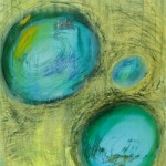 Soo Chang  Painting, Booth: 107