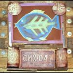 Lynne Carmichael, Mixed Media 2D/3D, Booth: C040