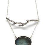 Collyn DeBano, Jewelry, Booth: 134