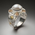 Jerry Gran, Jewelry, Booth: 038