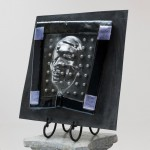Janice Moore  Glass, Booth: 098