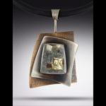 Barbara Nelson, Jewelry, Booth: 102