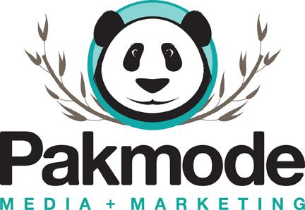 Pakmode Logo v01a - Full Color