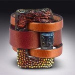 Jennifer Pottner Jewelry, Booth: 124