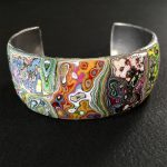 Aaron Rayburn, Jewelry, Booth: 082