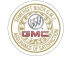 Somerset Buick GMC