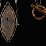 Emily Thelemann, Jewelry, Booth: 109