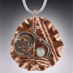 Diane Wright  Jewelry, Booth: 041