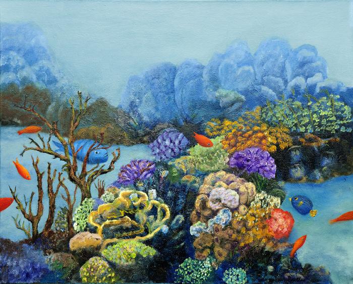Ann arbor art fair 2018 festival information from the for Ann arbor painting